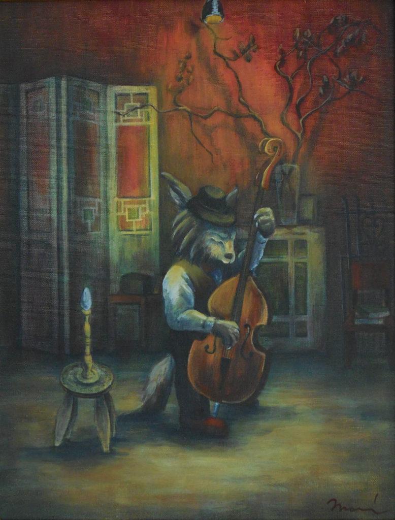Autumn solo concert